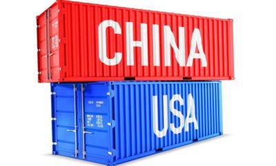 Guerra comercial entre EEUU y China: ambos países aplican más aranceles