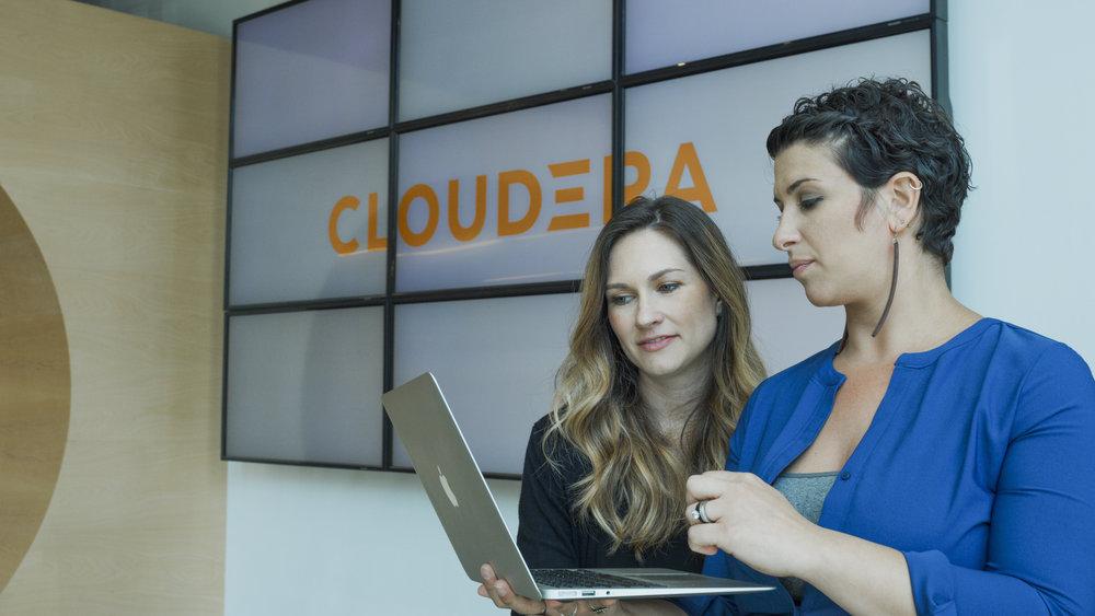 Cloudera anuncia el lanzamiento de Data Platform