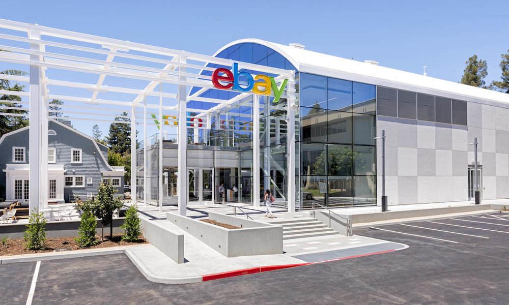El CEO de eBay presenta su dimisión