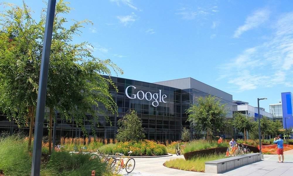 Google pagará casi 900 millones de euros por impuestos no pagados en su día en Francia