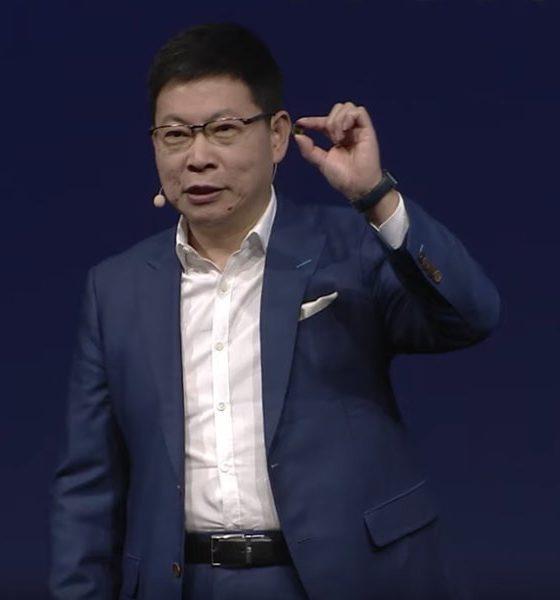 Huawei tambien presenta un SoC 5G en IFA: el Kirin 990
