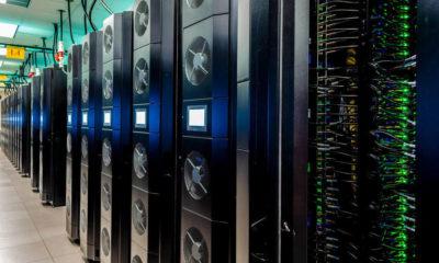 Intel Frontera, el superordenador para educación más rápido del mundo