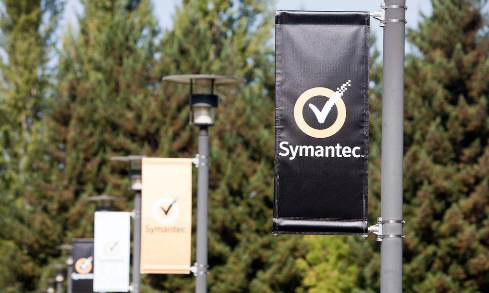 Los fondos Permira y Advent, interesados en comprar Symantec