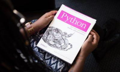 La Python Software Foundation anuncia la retirada de Python 2 en enero de 2020