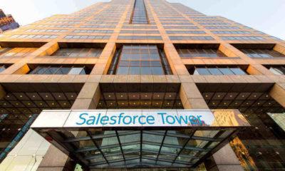 Salesforce añade nuevas funciones a Financial Services Cloud y Quip