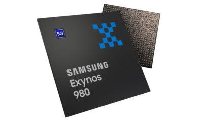 Samsung lanza su primer SoC con conectividad 5G integrada