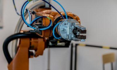 El sector de la robótica alcanza los 16.500 millones de dólares de inversión