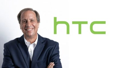 Ives Maitre, CEO HTC