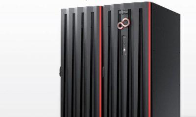 Fujitsu BS2000 SE