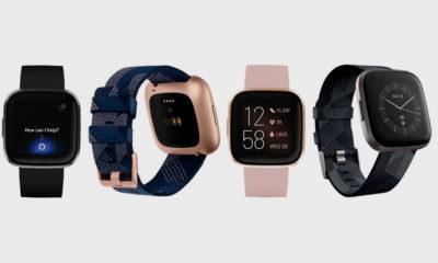 Google quiere comprar Fitbit