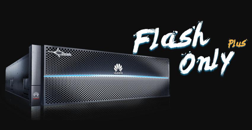 Huawei OceanStor Dorado V6