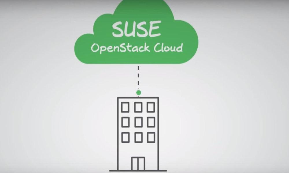 SUSE se retira de OpenStack