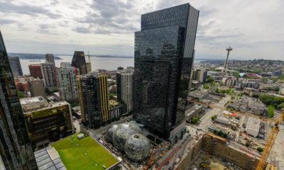 Los beneficios de Amazon bajan por su inversión en crecimiento