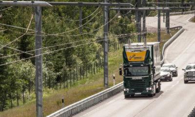 carreteras electrificadas
