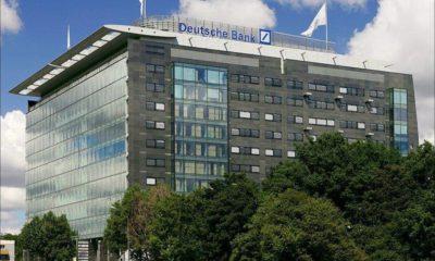 Deutsche Bank pondrá en marcha una división de tecnología para mejorar su transformación digital