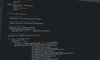 Ya está disponible la versión definitiva de Python 3.8