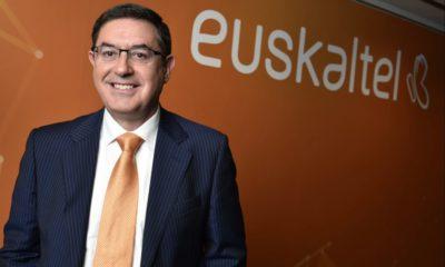 """Euskaltel se queda sin presidente: Alberto García Erauzkin deja el cargo por """"razones personales"""""""