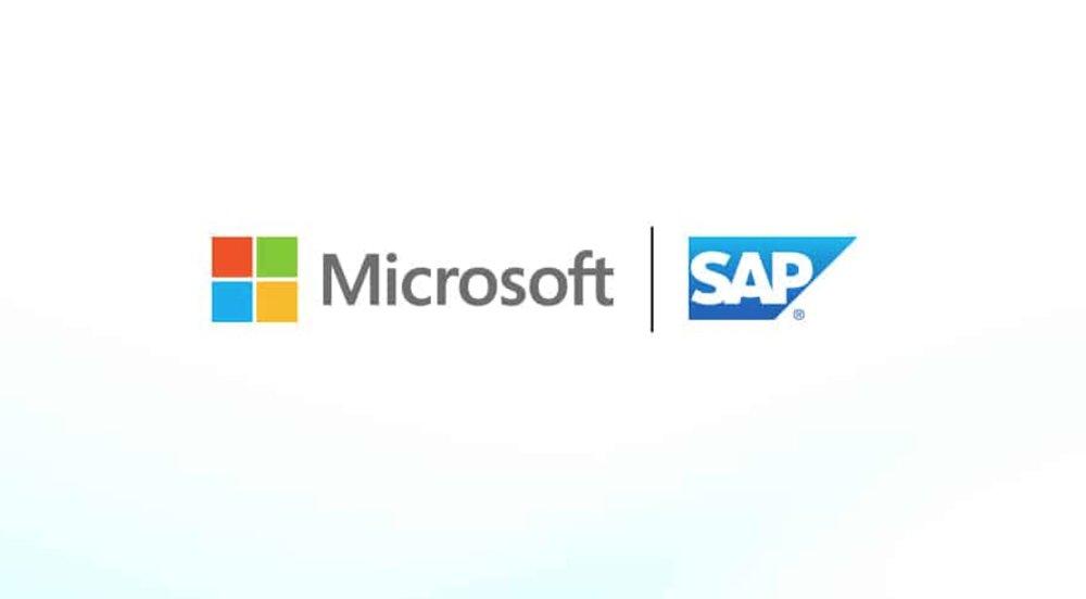 Microsoft y SAP llegan a un acuerdo para acelerar la migración a la nube de clientes comunes