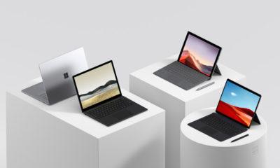 Las novedades más destacadas del evento Surface de Microsoft para profesionales