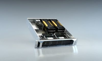 Nvidia avanza en 5G y presenta su plataforma de supercomputación EGX Edge