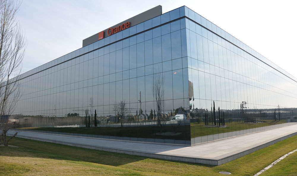 Orange España reduce sus ingresos en el tercer trimestre de 2019