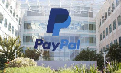 PayPal, 1º plataforma de pago online extranjera en entrar a China tras comprar el 70% de GoPay