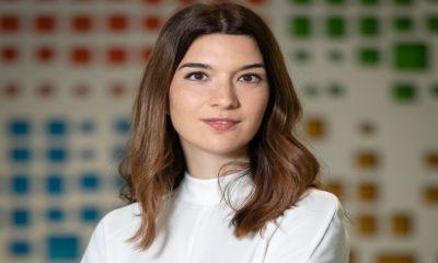 Rebeca Marciel, nombrada Directora de la división de servicios profesionales de Microsoft Ibérica