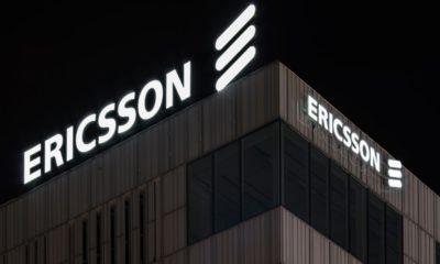 Los resultados de Ericsson superan las expectativas gracias al 5G