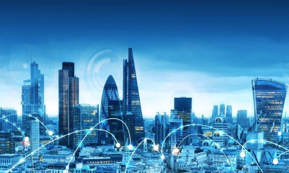 Telefónica pone en funcionamiento en Reino Unido su primera red 5G
