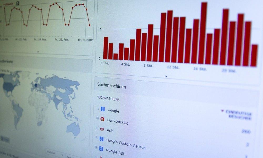 Cinco tendencias que están marcando la evolución de la analítica y el Business Intelligence