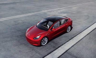 Tesla consigue de nuevo beneficios en el tercer trimestre de 2019