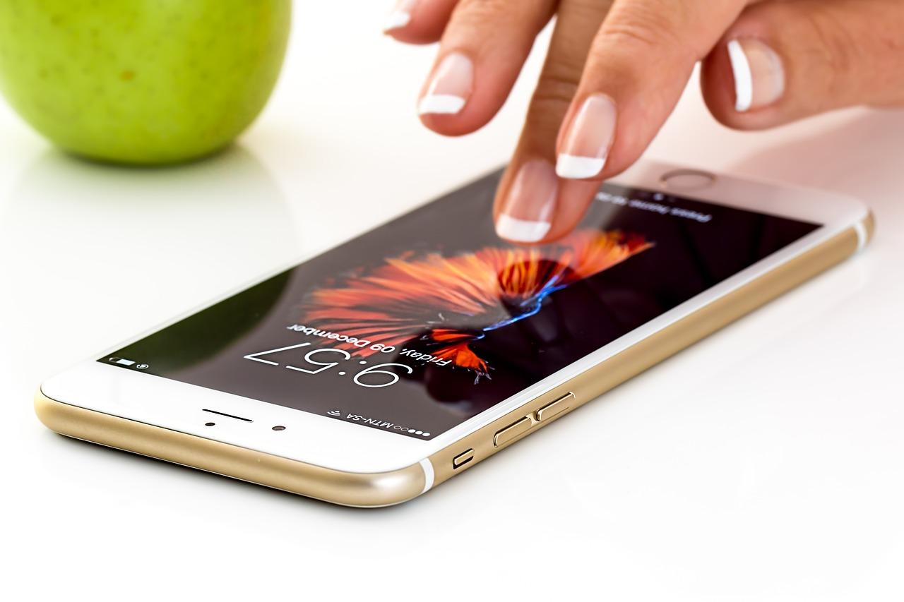 La venta de smartphones crece por primera vez en dos años