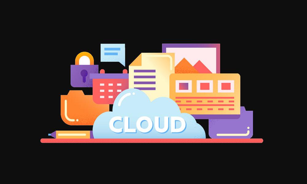 Cloud Information Model