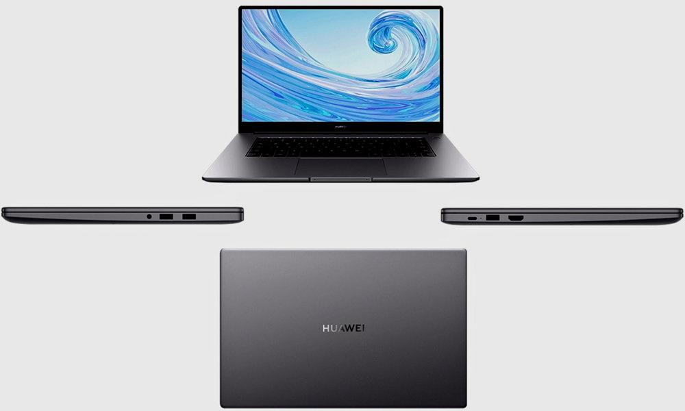 Huawei y Microsoft