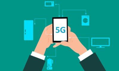 Los clientes de telefonía con acceso a redes 5G llegarán a 2.600 millones en 2025