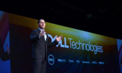 Dell Technologies mejora sus resultados e ingresa 22.800 millones en el tercer trimestre