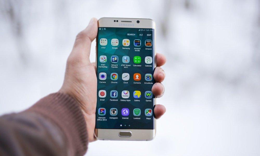 El 1% de empresas y desarrolladores de apps concentra el 80% de las nuevas descargas