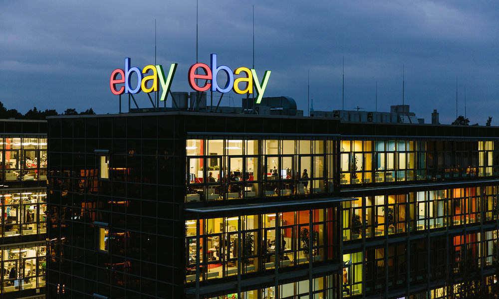 eBay vende su división de venta de entradas StubHub a Viagogo