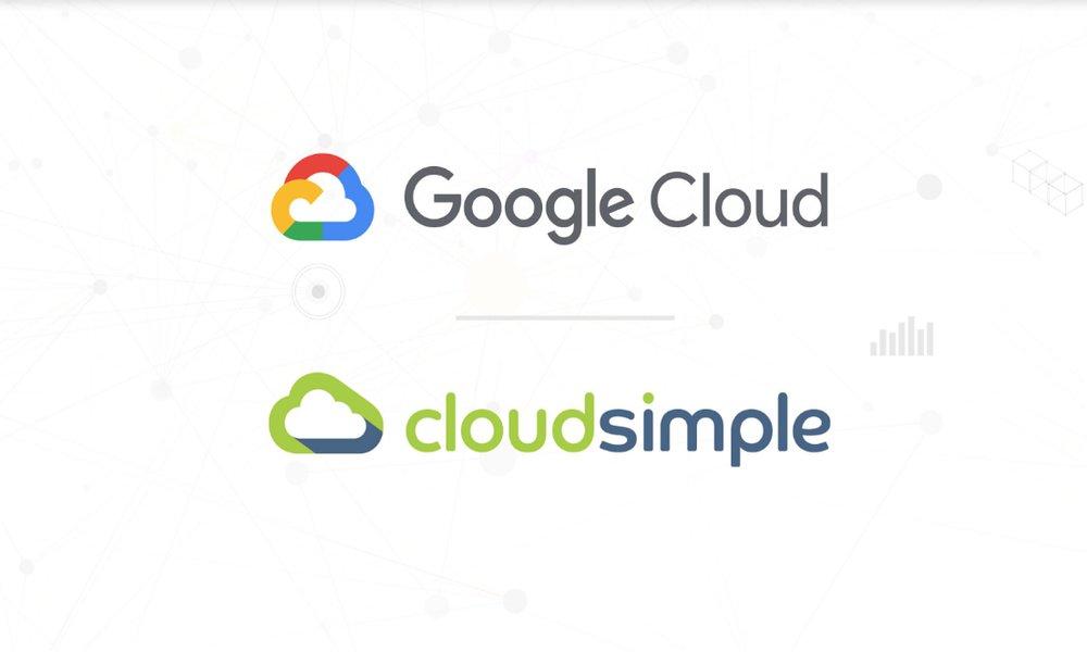 Google compra CloudSimple para facilitar el uso de VMware en su nube