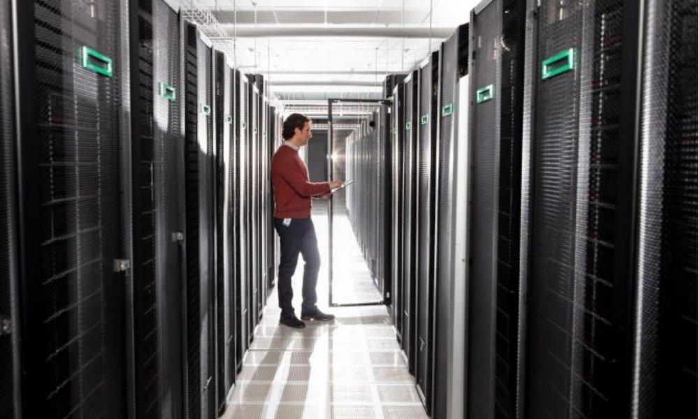 HPE lanza Container Platform, una plataforma de contenedores basada en Kubernetes