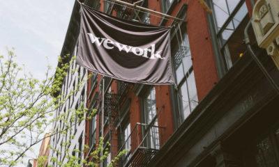 John Legere no será el CEO de WeWork, que despedirá a varios miles de empleados