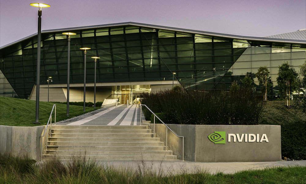 Las ventas del área de gaming impulsan los resultados de Nvidia