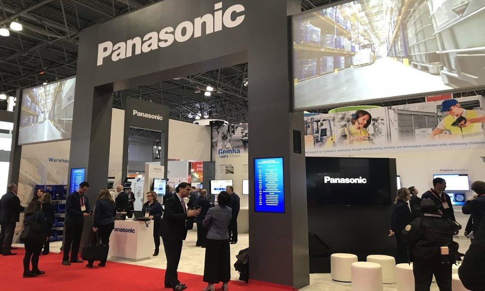 Panasonic vende su división de semiconductores a la taiwanesa Nuvoton