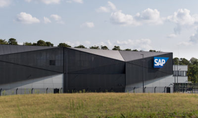 SAP entregará 1.500 millones de euros más a sus accionistas en 2020