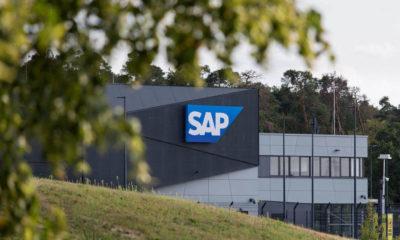SAP optimizará su estructura de hardware para mejorar márgenes