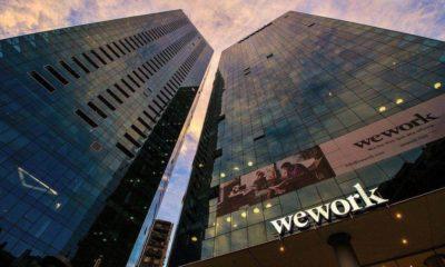 Empiezan los despidos en WeWork: por ahora 2.400 trabajadores