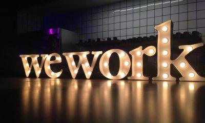 WeWork empieza la búsqueda de nuevo CEO: John Legere, de T-Mobile, entre los candidatos