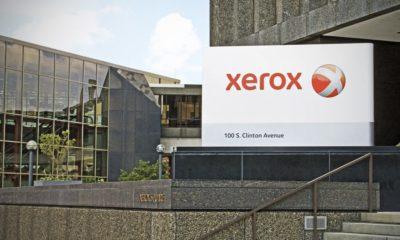 Xerox y HP