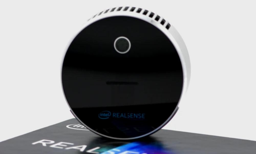 Intel RealSense L515
