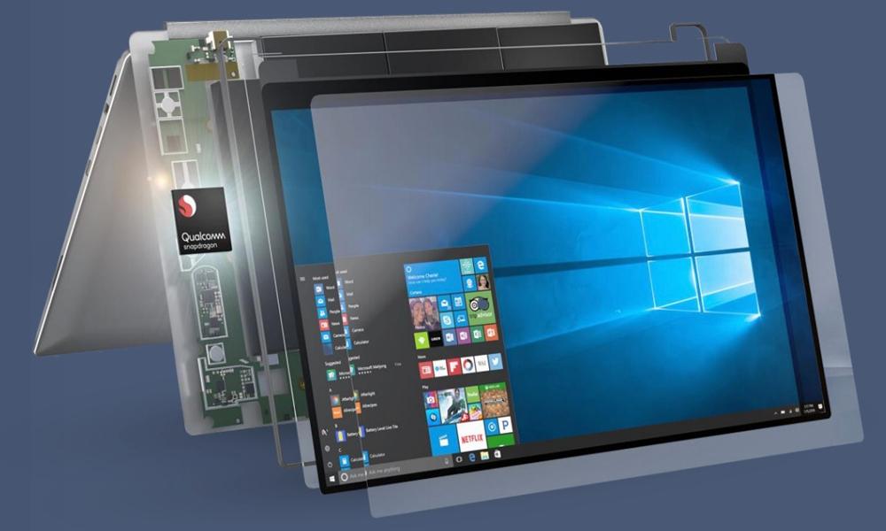 Windows sobre ARM